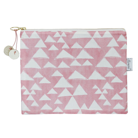 Large Triangle Pouch