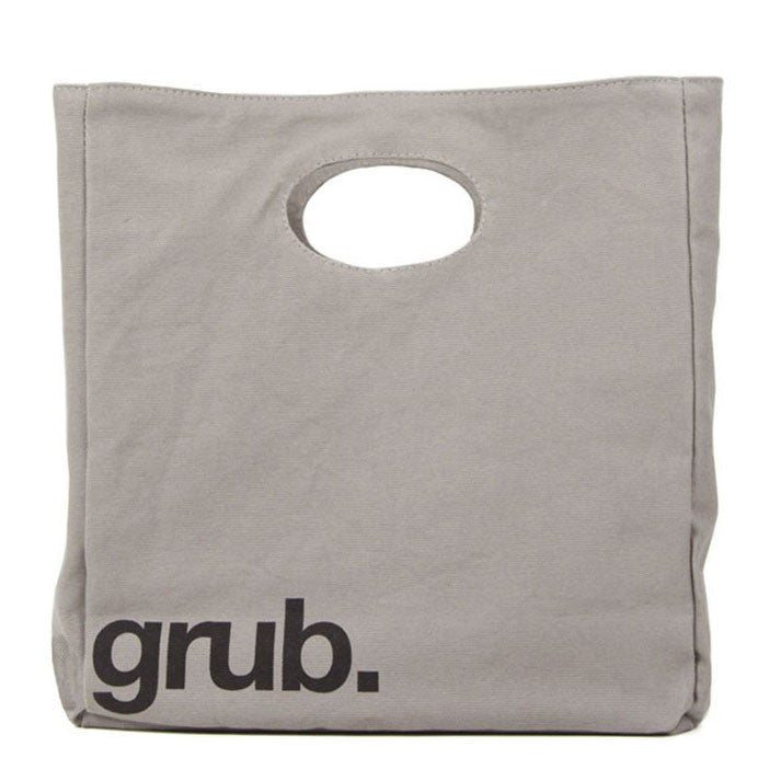 Grub Big Lunch Bag