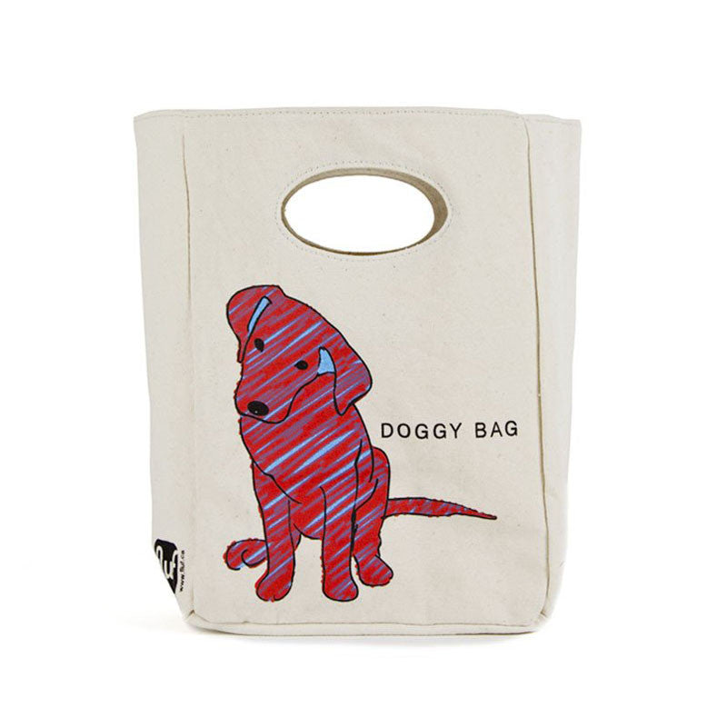 Doggy Lunch Bag