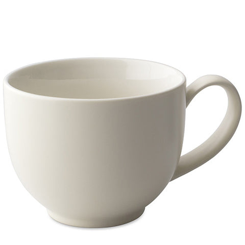 Dew Q Teacup with Handle