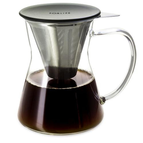 Lucidity Drip-in Coffee Mug