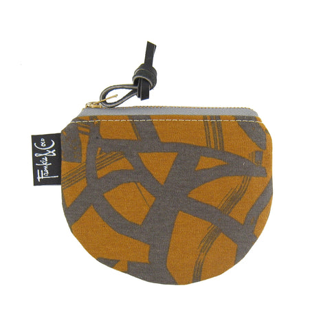 Richmond Half Moon Pouch