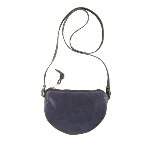 Irving Half Moon Crossbody Bag