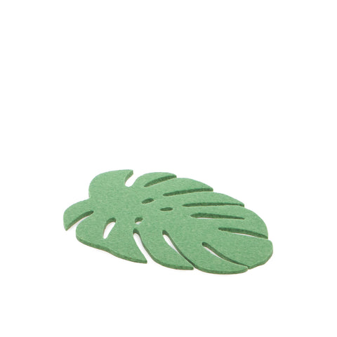 Small Monstera Leaf Trivet