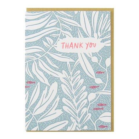 CA Flora Kelp Thank You Box Set