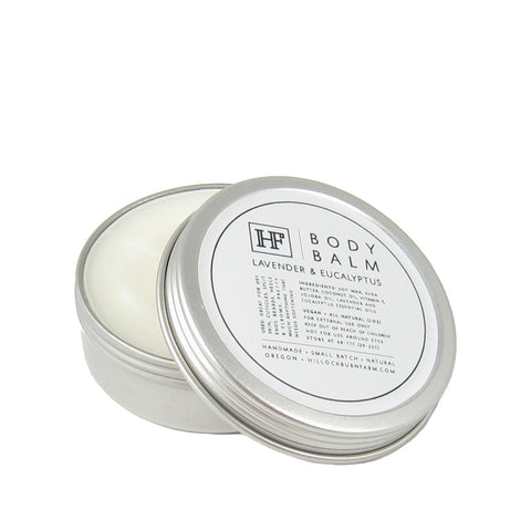 Hillockburn Farm Body Balm