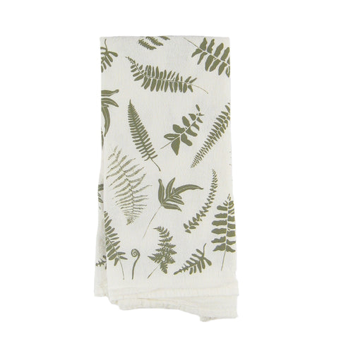 Fallen Ferns Napkin Set