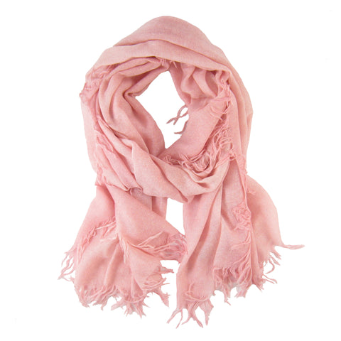 Ombre Fringe Scarf