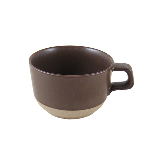 Ceramic Lab Wide Mug