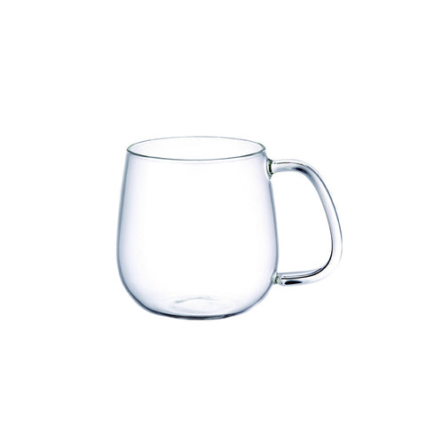 Unitea Glass Mug