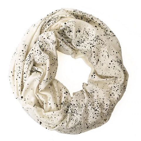 Seaspray Infinity Scarf