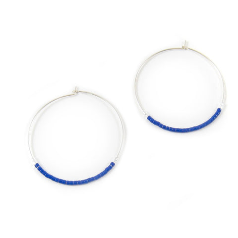Bizu Hoop Earrings