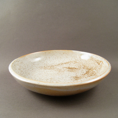 Shino Low Bowl