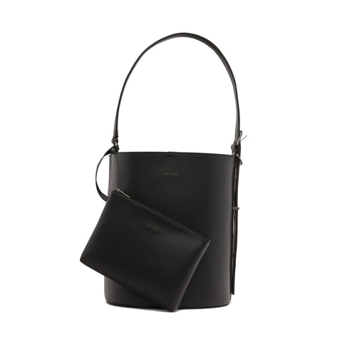 Azur Vintage Bucket Bag
