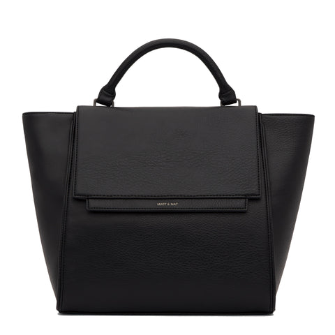 Simoni Dwell Satchel Bag