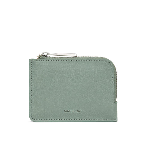 Seva Small Vintage Wallet