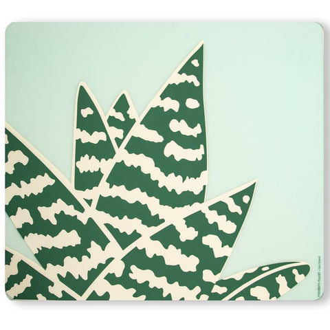 Tiger Aloe Placemat