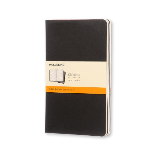 Large Cahier Journal