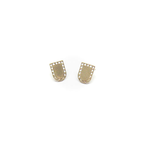 Portal Stud Earrings - Sale