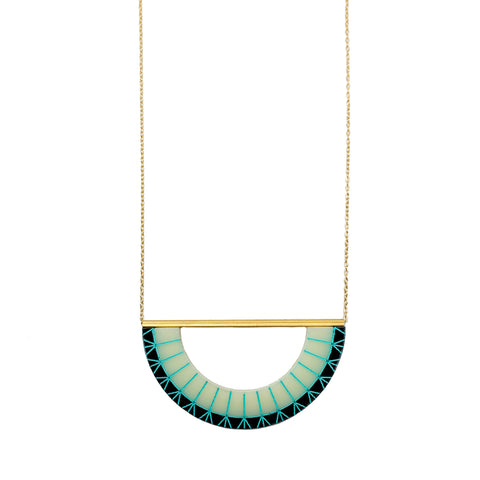 Radiate Necklace