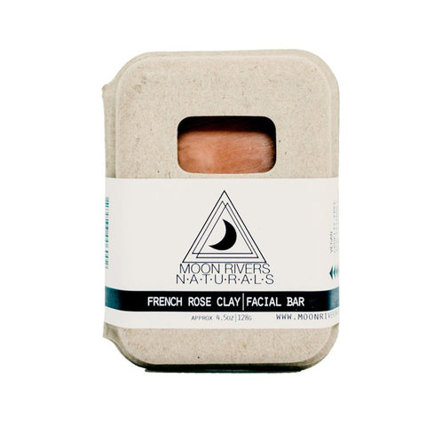 Moon Rivers Naturals Facial Bar
