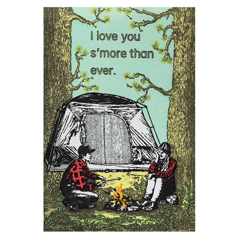 S'more Than Ever Card