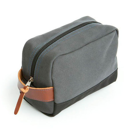 Stay Sharp Dopp Kit Bag
