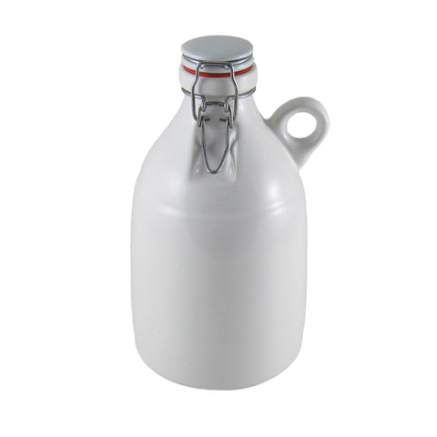 Loop Handle 64oz Growler