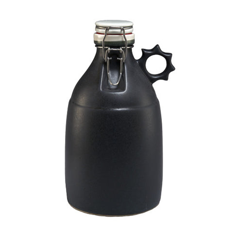 Sprocket Handle 64oz Growler