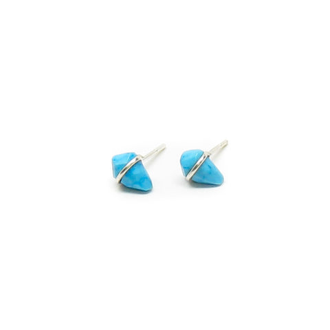 CLEARANCE - Teeny Kite Earrings