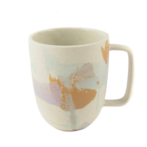 Brushstroke Biggie Mug