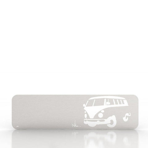 VW Van Bookmark