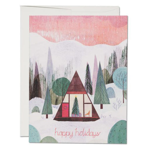 Modern Cabin Holiday Box Set