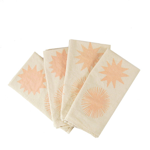 Starbursts Napkin Set