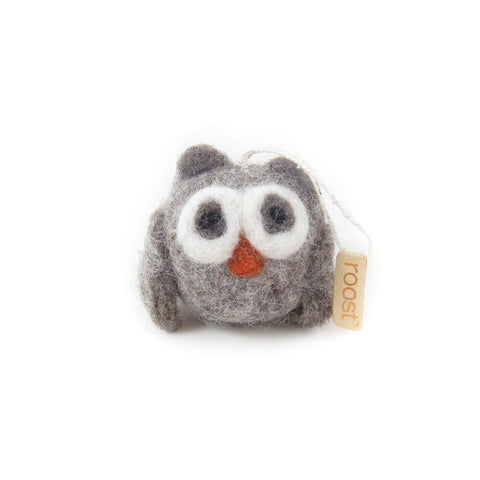 Ollie Owl Ornament