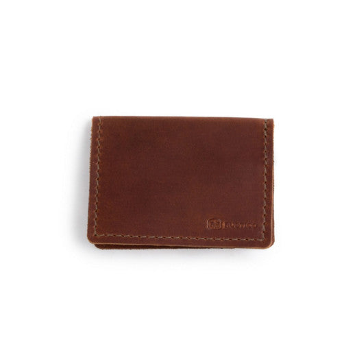 Departure Leather Wallet