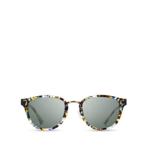 CLEARANCE - Ainsworth Acetate Sunglasses