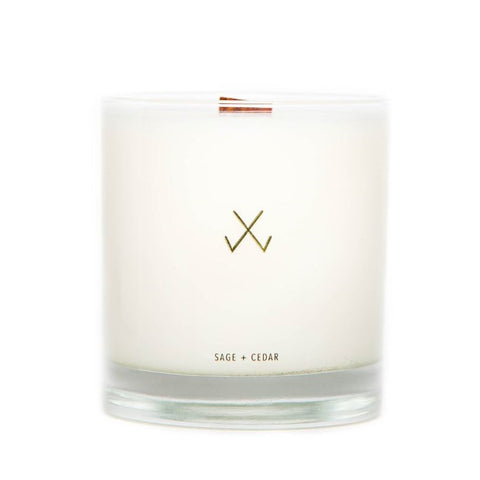 Simply Curated Simple Collection Candle