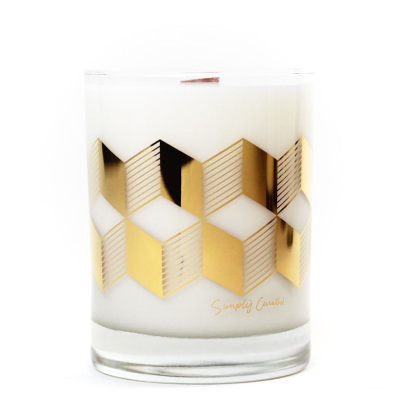 Simply Curated Cocktail Collection Candle