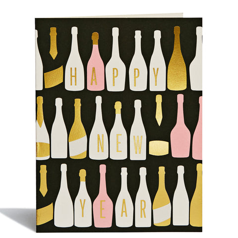 Champagne New Years Box Set