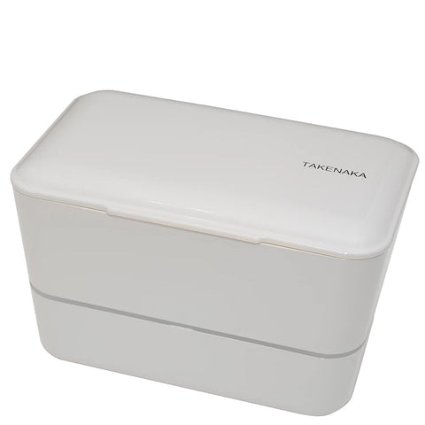 Expanded Double Bento Box