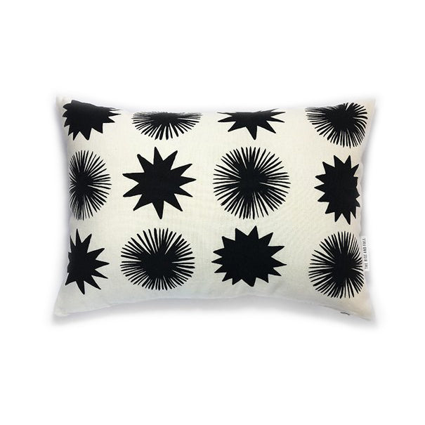 Starbursts Pillow