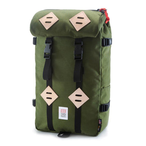 Klettersack Backpack