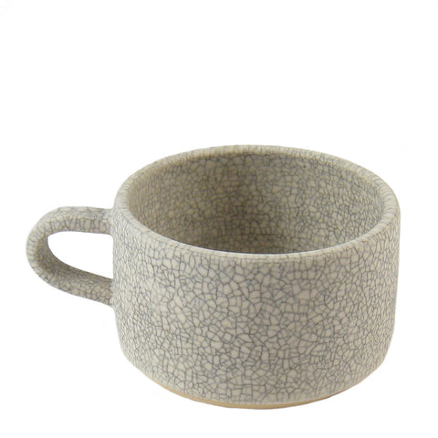 Crackle Small Mug