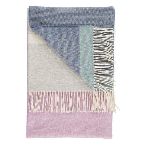 Eloise Crocus Throw