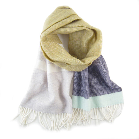 Eloise Quinel Scarf