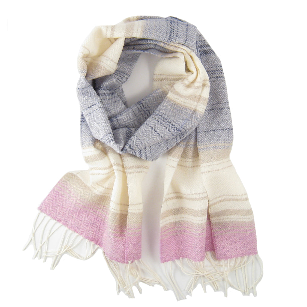 Helle Denim Scarf