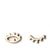 Eye Wink Earrings