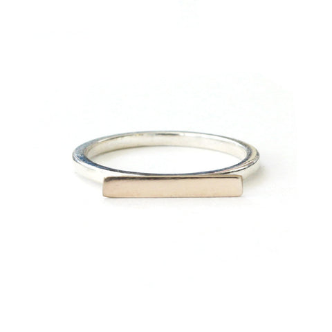 Horizontal Bar Ring
