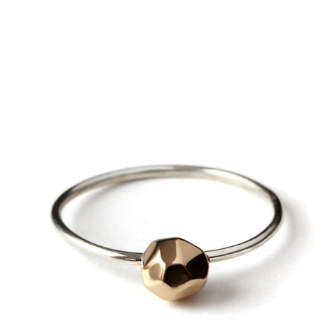 CLEARANCE - Sunset Rocks Ring